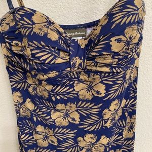 Tommy Bahama Dresses - Tommy Bahama Flora Dress Size Small